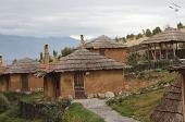 Неолитните Къщи в село Чавдар