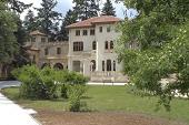 Парк Дворец Врана