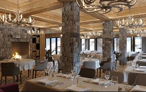 Хотел Морени на Витоша