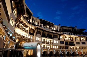 Хотелски Комплекс Гранд Манастира Пампорово 4 звезди
