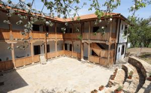 горски дом къщи за гости в трявна