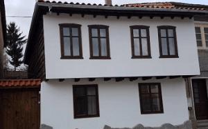 къщи за гости в Елена