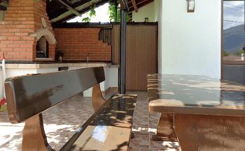 къща за гости хил сапарева баня