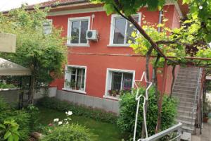 къща за гости венера хисаря