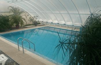 Апарт Хотел анд Спа Сапарева баня