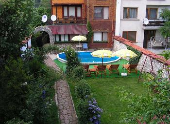 Хотел Къща за Гости Калина в Говедарци