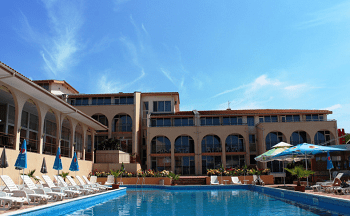 Хотел Хера в Созопол олл инклузив