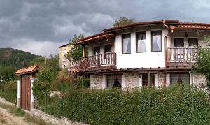 Къща за Гости Елица, село Давидково, Централни Родопи