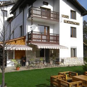 Къща за Гости Меандрите, Побит Камък, Западни Родопи