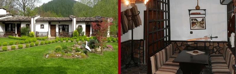 Къща за Гости Пеклюк, Село Гълъбовци Близо до София