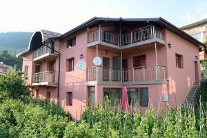 Къща за Гости Романс, село Ягодина в Родопите