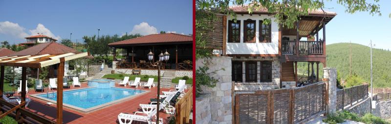 Къщи за Гости Стари Времена 2 в Асеновград