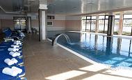Минерален Басейн на Хотел СПА Терма в с Ягода