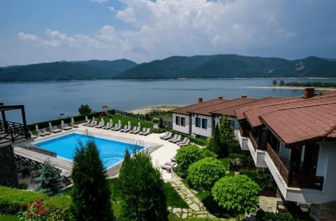 Хотелски Комлекс Rocca Resort на язовир Кърджали