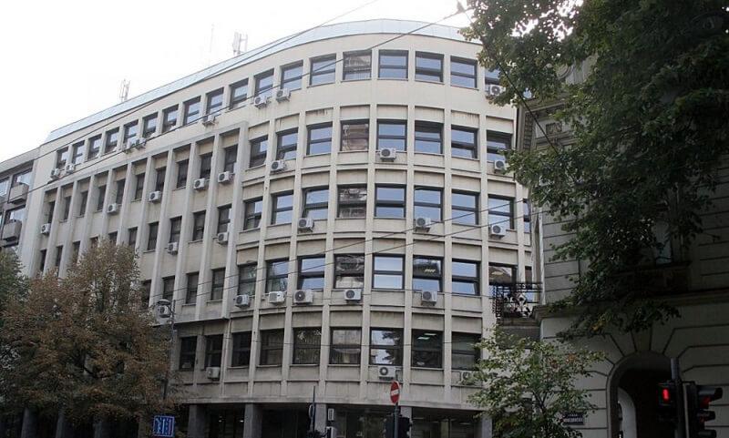 Stari grad registracija stambene zajednice – Profesionalni upravnik zgrade Stari grad
