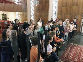 Entschieden dem Antisemitismus begegnen – Solidarität mit Juden in Bonn