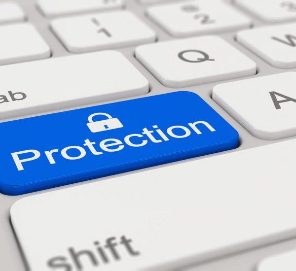 Sécurité protection et RGPD