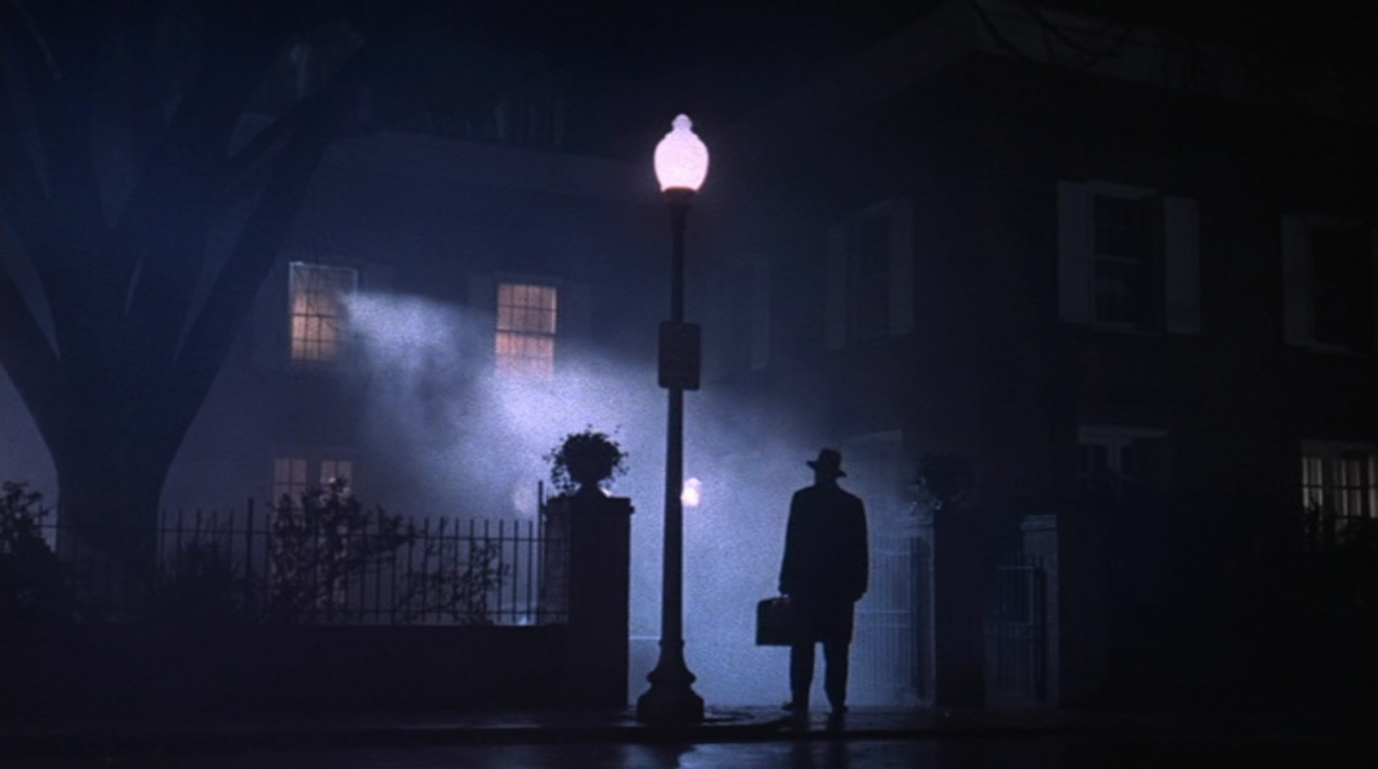 Image result for the exorcist