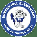 Bunker Hill Elementary Logo
