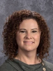 First Grade Teacher, Torrie Staton