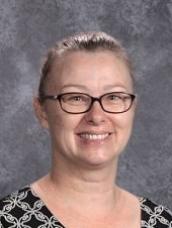 Kindergarten Teacher, Ladonna McWhorter