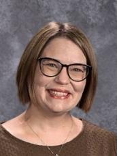 Third Grade Teacher, Andrea Boyle