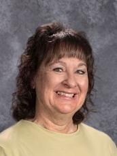 Instructional Assistant, Lori Christy