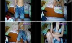 Permalink ke Indo Bokep XXX Gadis SD Bugil Depan Bigo