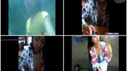 Porno Indo XXX Cewek Bandung Bugil Depan Umum