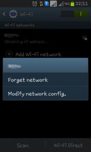 wifi advanced