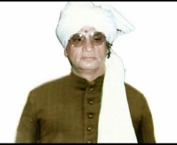 Dulha Darvesh Sain Kanya Lal Sahib [ Pooj Raherki Sahib ]