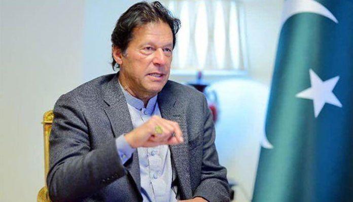 पाकिस्तान के PM बोले, न्यूजीलैंड, इंग्लैंड जैसे देश भारत दौरे को रद्द नहीं कर सकतें