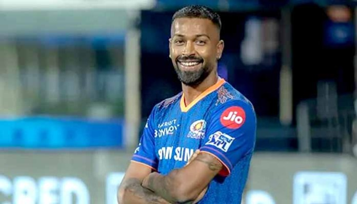 T20 world cup : गेंदबाजी पर काम कर रहे इंडियन टीम के ऑलराउंडर हार्दिक पांड्या