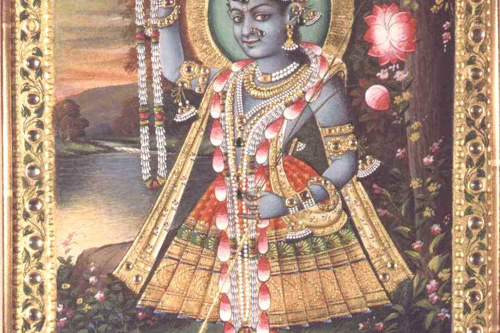 Papamocani Ekadasi – 24 March 2017