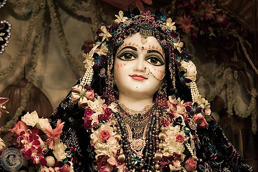 The Meaning of Radhe