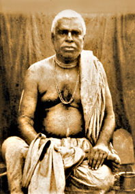 WHO UNDERSTANDS THE REAL  MEANING OF THAKUR  BHAKTIVINODE'S WRITINGS?