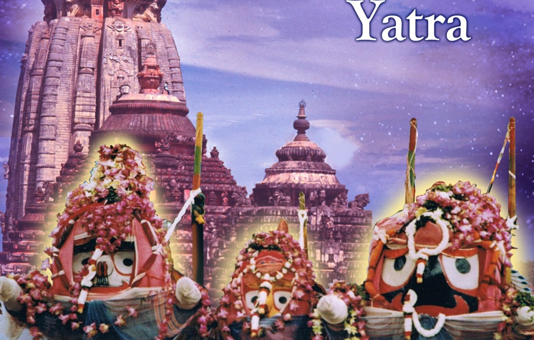 Secrets of Snana-yatra – 02 June 2015