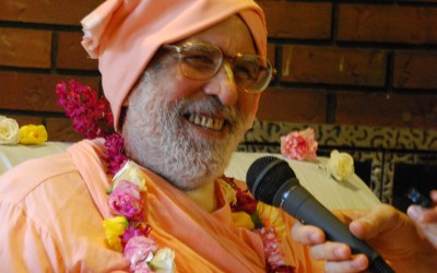 Real Love, Opposition, Murder, and Universal Brotherhood – Srila Gurudeva Interview
