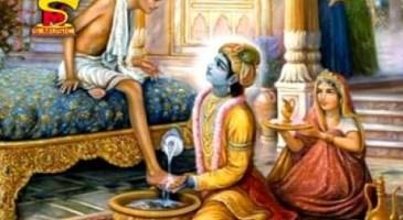 Are Dwar Palo us Kanhaiya se Kah do Lakhbeer Singh Krishna Bhajan Lyrics Devotional Song