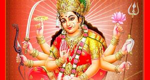 Teri Jyot Mein Pal Pal Maine Tera kiya Nazara Maa Durga Song Mp3 Lyrics Anuradha Paudwal Suresh Wadkar