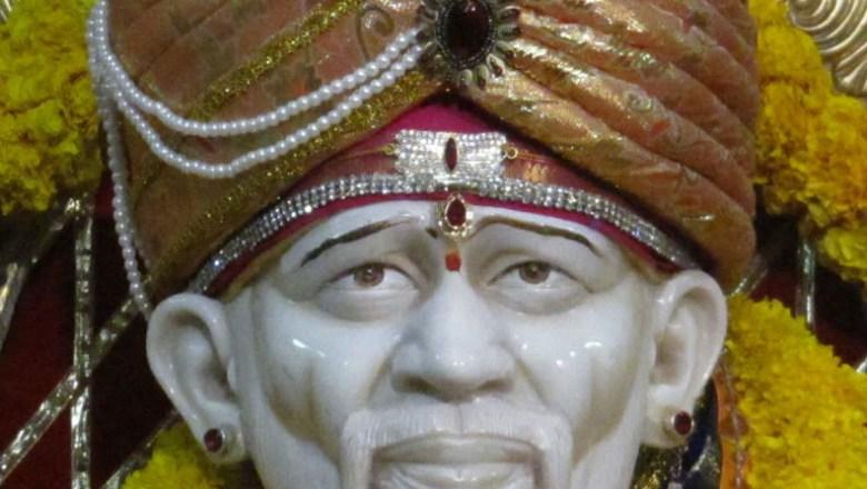 Jab Koi Nahi Aata Mere Sai Aate Hain Sai Bhajan Mp3 Lyrics Paras Jain