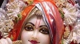 Banke Bihari Mujhko Dena Sahara Krishna Bhajan Mp3 Lyrics Gaurav Goswami