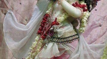 Tere Charan Mere Mathura Kashi Banwari Bhajan Mp3 Lyrics Anoop Jalota
