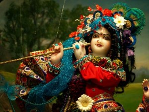 amazing-lord-sri-krishna
