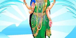 Badi Chanchal Hai Laxmi Mata Lakshmi Mata Bhajan Mp3 Lyrics  Anjali Jain