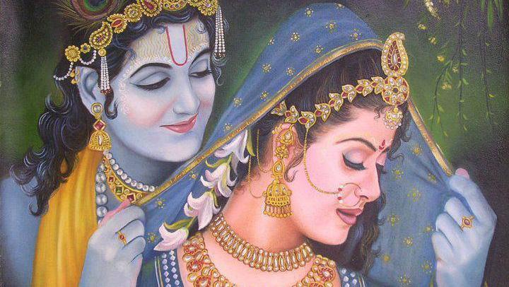 Marji Teri Hai Thamo Beautiful Krishna Bhajan Full Lyrics