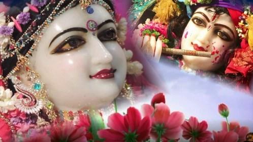 Mera Haath Pakad Le Re Beautiful Krishna Bhajan Full Lyrics