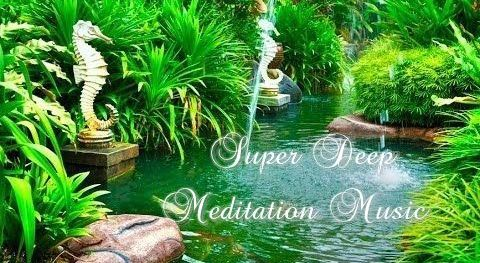 Super Deep Meditation Music Relax Mind Body Inner Peace & Relaxing Music Best Of 2017