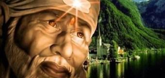 Sai Sai Mere Sai Sai Mere Shri Sai Baba Bhajan Mp3 Lyrics R.K. Thukral