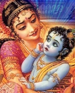 Tere Lala Ne Maati Khayi Jashoda Krishna Bhajan Full Lyrics